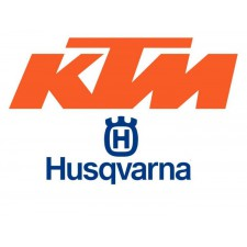 KTM/Husqvarna