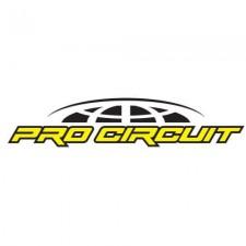 Pro Circuit, ljuddämpare m.m